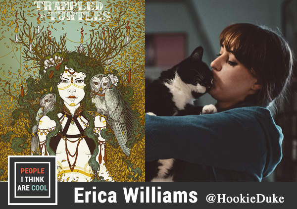 Ep. 59 Erica Williams
