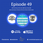 Artwork for Episode 49 - The Kindness Revolution, Poetry Recital and we talk about kindness advent calendars