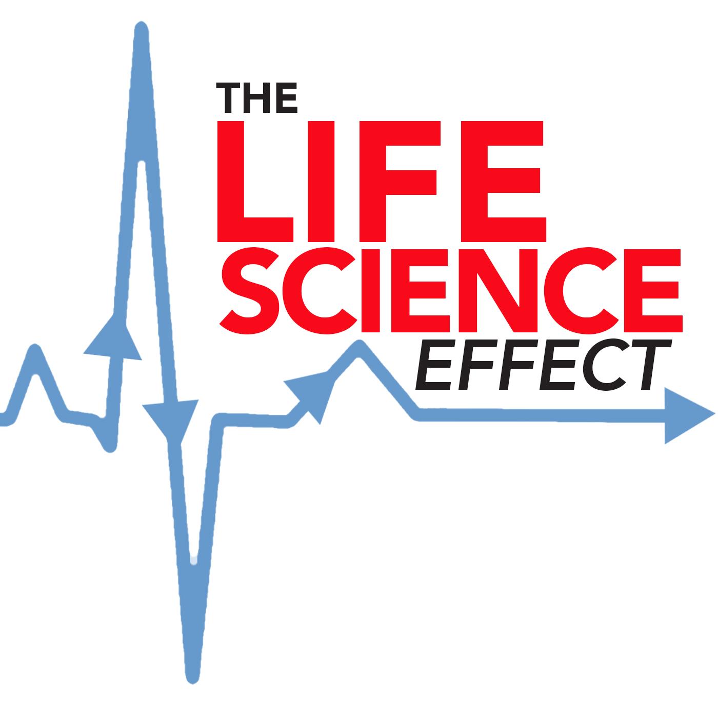 Artwork for 033: Steve Vinson | From Academia to Pharma CEO (Graham Kelly)