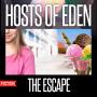 Artwork for S1E4: The Escape