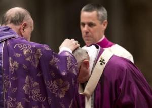 FBP 537- Mercy in Lent