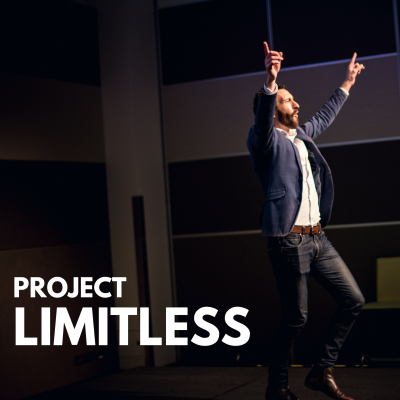 Project Limitless show image