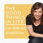 Artwork for Living with vulnerability and building resilience with Sarah Buino