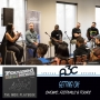 Artwork for A3C Music Business Discussion: Getting on Tours, Festivals, and Shows