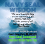 """Artwork for Navy Seal Wisdom """"The Mysterious"""" with Steve Viola, Command Master Chief"""
