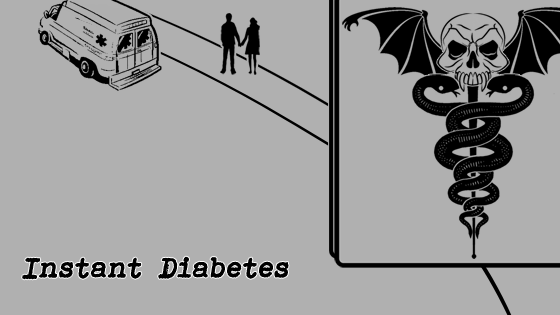 FistShark Marketing 15: Instant Diabetes