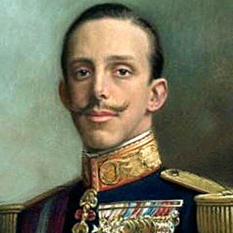 76. Alfonso XIII. Hacia la 2ª República.