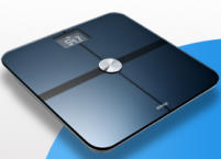 Jessica Darrican Explains Withings The Wi-Fi Body Scale