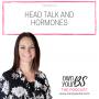 Artwork for Episode 12: Head Talk & Hormones
