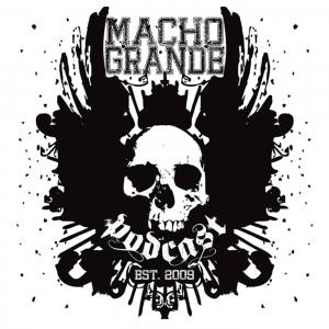 Macho Grande Podcast, rock, Metal Podcast