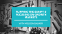 Artwork for Flipping the Script and Focusing on Growth Markets
