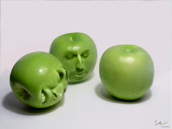 Episode Eighty Eight - Apples
