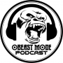 Artwork for Obeastmode Podcast #4  Un-Edited