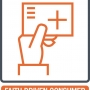 Artwork for @FaithConsumer , SuperBowlFEI.com , Shopping Game That Determines Most Faith Compatible Products