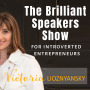 Artwork for How To Be a Great Public Speaker When You Are an Introvert