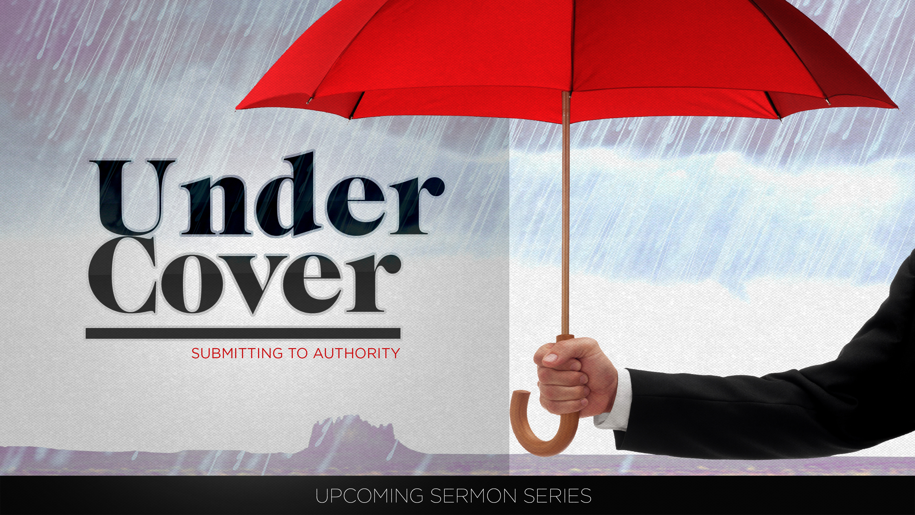 Artwork for Under Cover: The Benefits of Living Under God's Covering Pt. 1 7-20-14