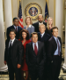 Artwork for Episode 51: How 'The West Wing' Poisoned the Liberal Mind