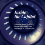 Artwork for Inside the Capitol - 2019 Session Wrap-up with Jim McCauley