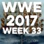 Artwork for WWE 2017 Week 33 SummerSlam