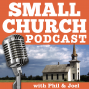 Artwork for 4 Reasons Small Churches Rock