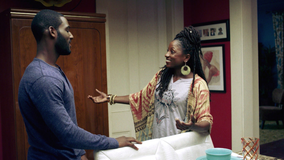 Episode 385: Queen Sugar - S1E4 - The Darker Sooner