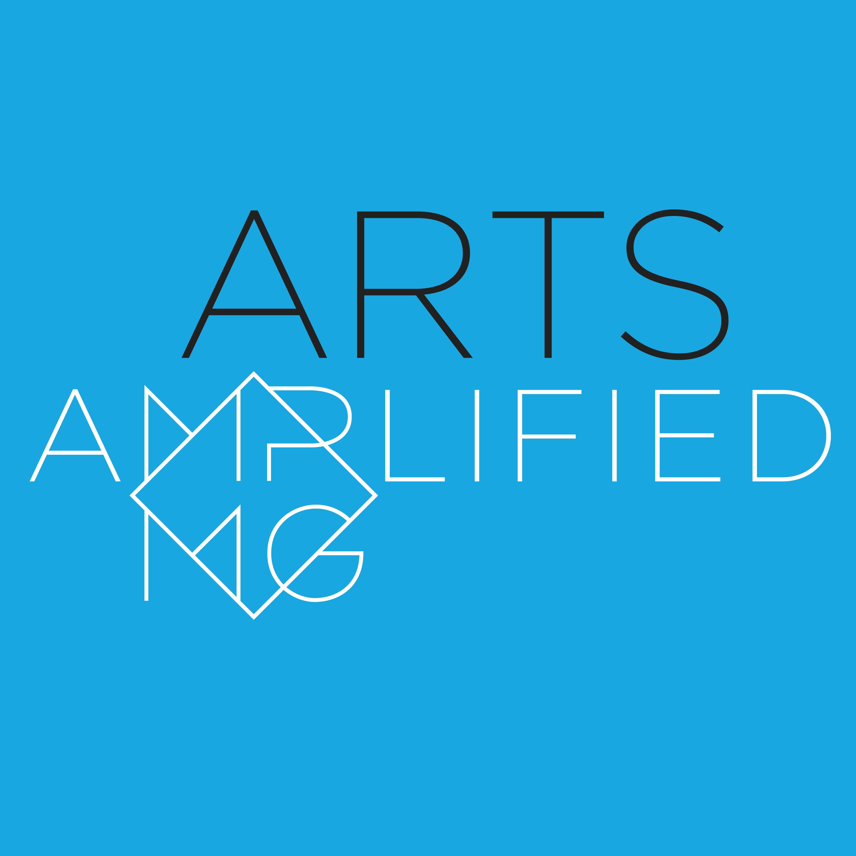 Arts Amplified show art