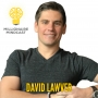 Artwork for 133: How To Use Air BnB to Create Passive Income and Grow Your Wealth While Jet Setting To Your Favorite Travel Destinations  |David Lawver