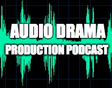 010 - Self publishing, and the future of audio drama