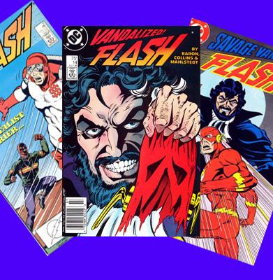 Flash Legacies Episode 10