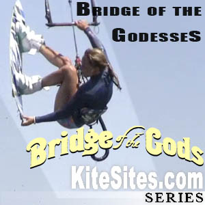 BRIDGE OF THE GODESSES