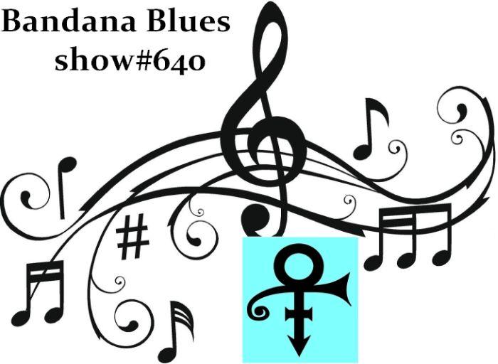 Bandana Blues #640