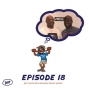 Artwork for Episode 18: BBT Chats with Kareem Biggs Burke