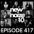New Noize v10 - Ep417 show art
