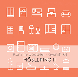 61. Möblering - del 2