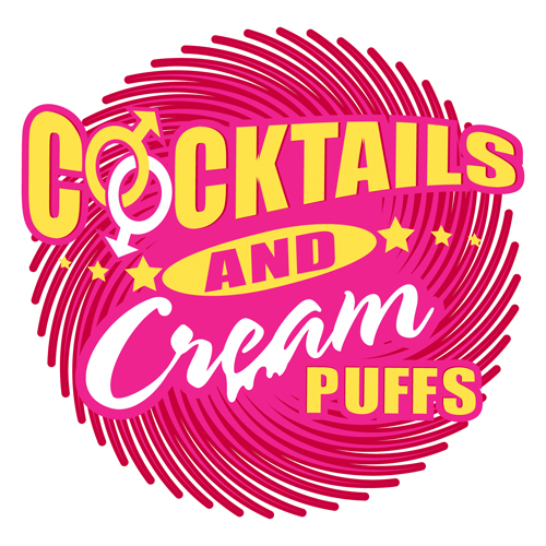 Cocktails and Cream Puffs - #6 - And the Golden Creamie goes to...
