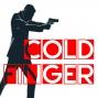 Artwork for Cold Finger (A Spy Story)