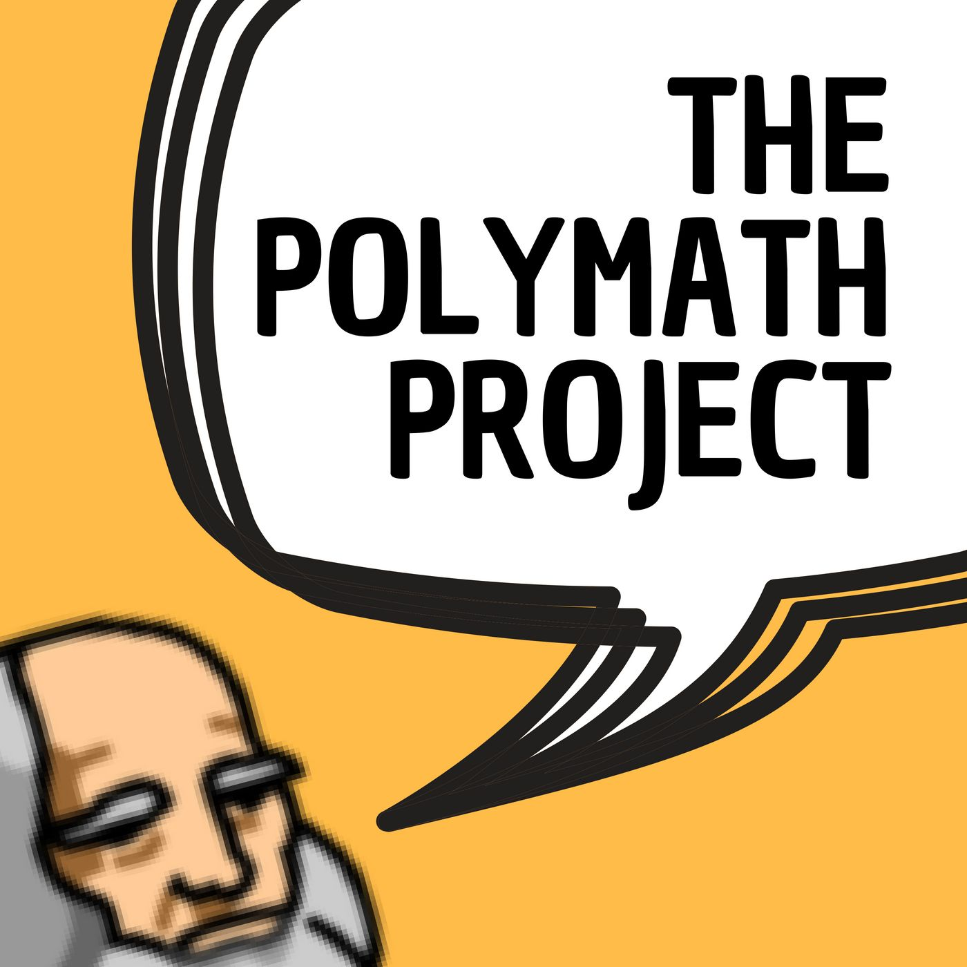 The Polymath Project show art