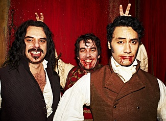 Married With Clickers: Episode 285 - What We Do In The Shadows