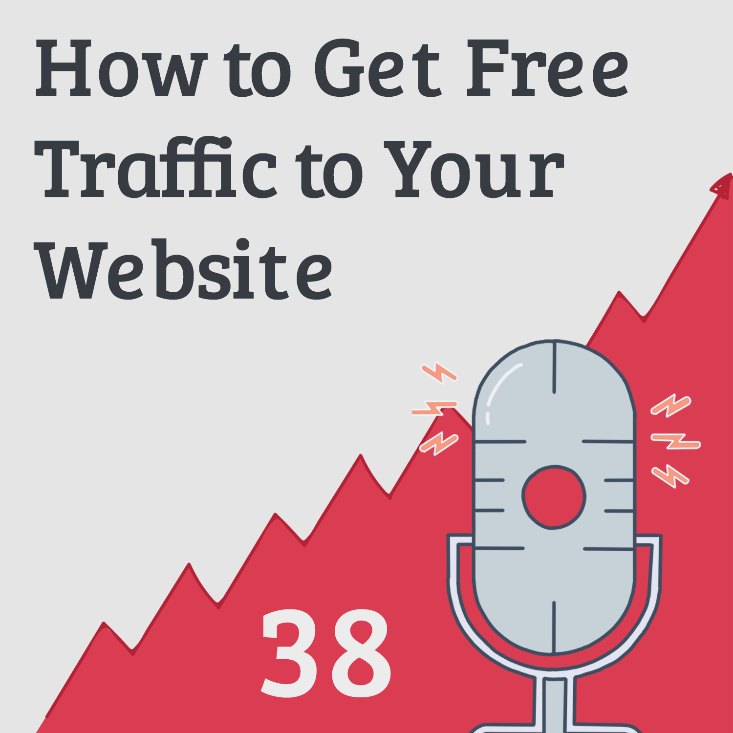 How to Get Free Traffic to Your Website – The Big List