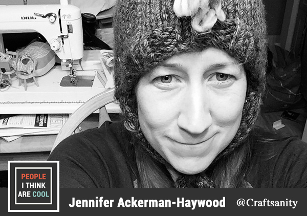 Ep. 41 Jennifer Ackerman-Haywood