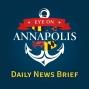 Artwork for Eye On Annapolis Daily News Brief | November 30, 2017