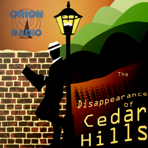 The Disappearance of Cedar Hills