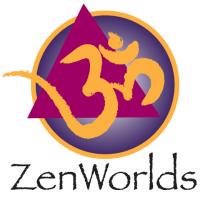 ZenWorlds #28 - Tratak Chakra Balancing Video Meditation