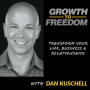Artwork for Lead and Grow Rich, Become a State Inducer, and Leading Yourself and Your Company to Greater Success [PODCAST 54]