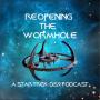 Artwork for [BONUS] What We Left Behind: Looking Back at Star Trek: Deep Space Nine (with Commander Sisko)