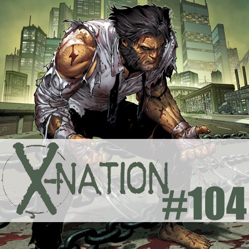Cultural Wormhole Presents: X-Nation Episode 104