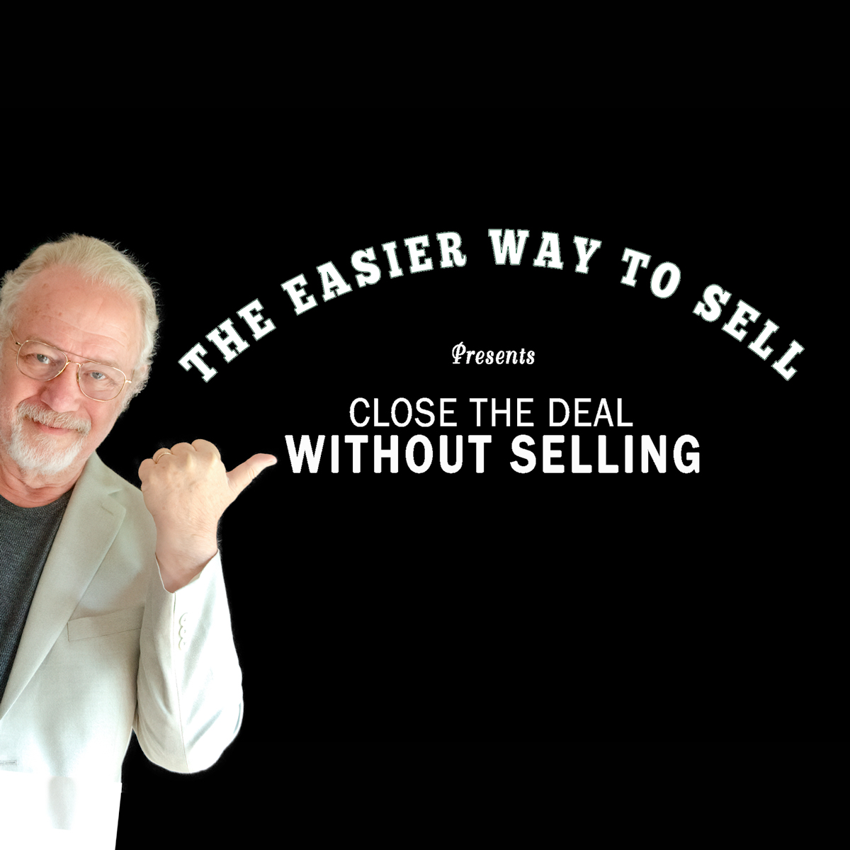 Ep. 41|Get Out of Your Sales Trance
