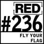 Artwork for RED 236: Bold Marketing - How To Fly Your Flag