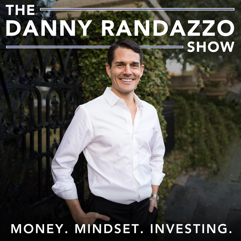 The Danny Randazzo Show show art
