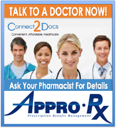 Pharmacy Podcast Episode 163 Physician Pharmacist Interaction & ApproRx PBM